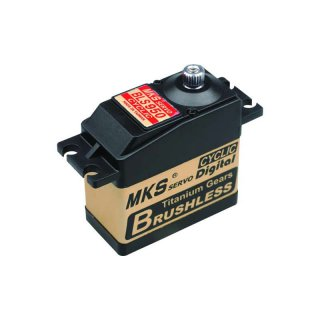 BLS950 Digital Servo brushless