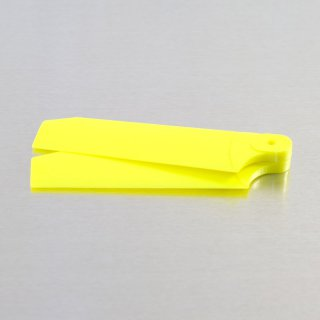 Extreme Edition - Neon Yellow - 72mm - 5mm root