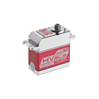 HBL980 HV Digital Servo brushless