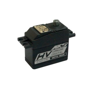 HV1250 HV Digital Servo